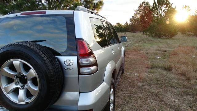 Toyota Land Cruiser Prado 3.0 diesel 8 lugares - Foto 18