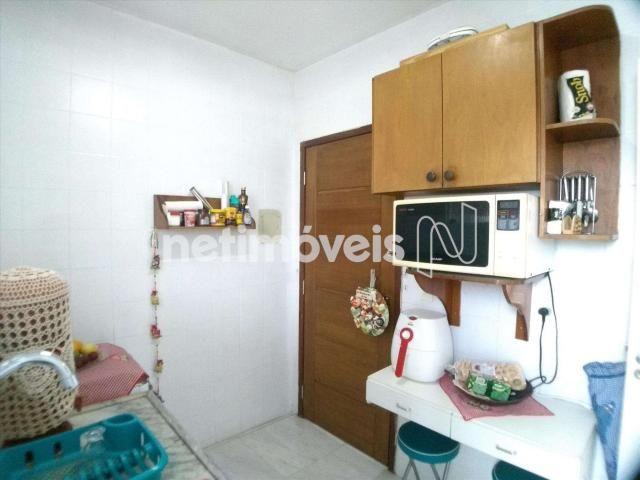 Apartamento à venda com 2 dormitórios em Barroca, Belo horizonte cod:788486 - Foto 13