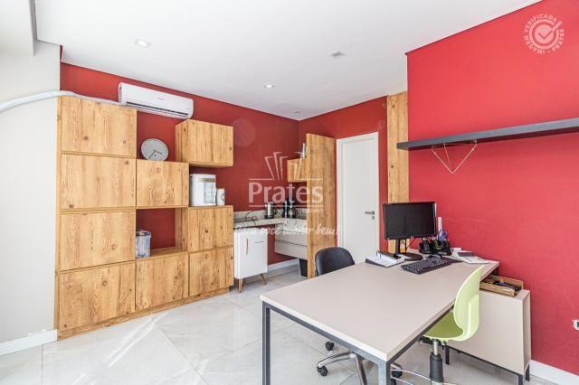 Escritório para alugar em Centro, Curitiba cod:8456 - Foto 15
