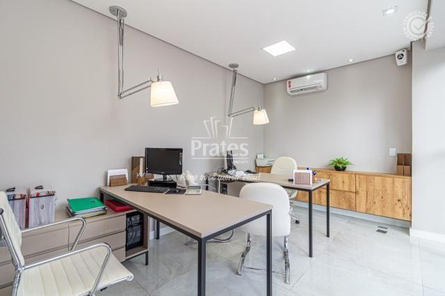 Escritório para alugar em Centro, Curitiba cod:8456 - Foto 12