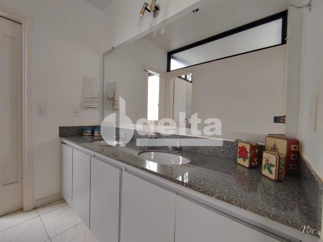 Casa à venda com 3 dormitórios em Jardim karaíba, Uberlândia cod:33979 - Foto 18