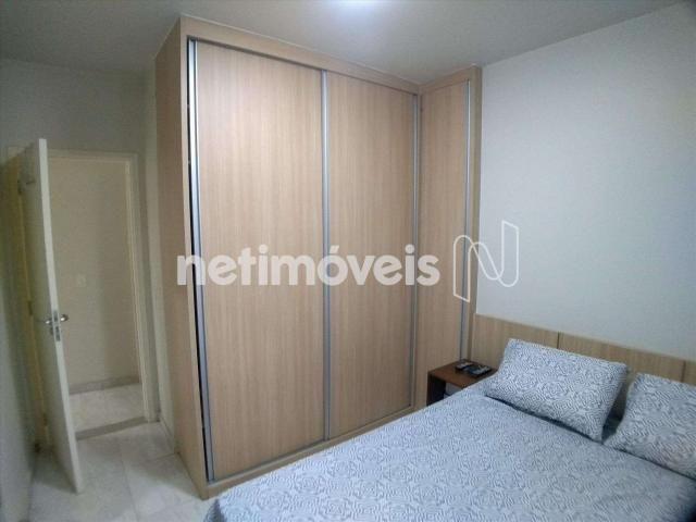 Apartamento à venda com 2 dormitórios em Barroca, Belo horizonte cod:788486 - Foto 7