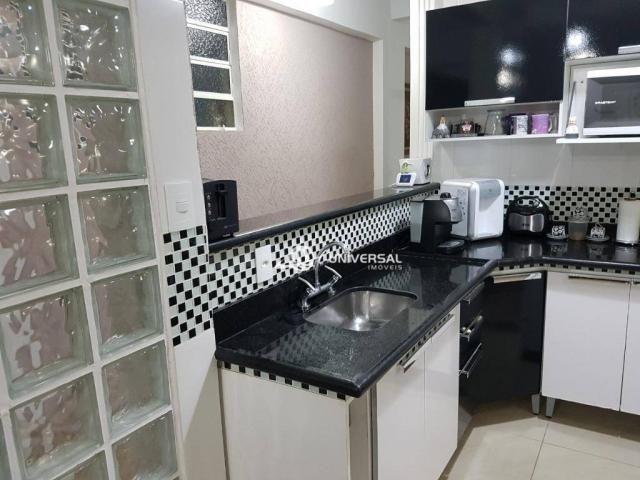 Apartamento Garden com 3 dormitórios à venda, 80 m² por R$ 234.000,00 - Bairu - Juiz de Fo - Foto 10