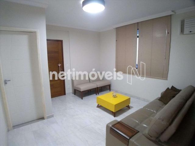Apartamento à venda com 2 dormitórios em Barroca, Belo horizonte cod:788486 - Foto 2