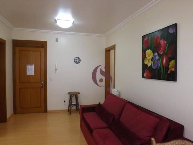 Apartamento no centro de Gramado - Foto 9