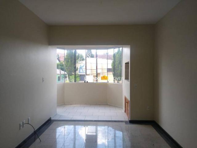 Apartamento com 2 dormitórios para alugar, 70 m² por R$ 800/mês - Alto do Parque - Lajeado