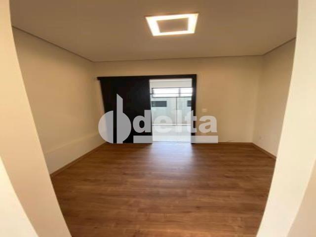 Casa de condomínio à venda com 3 dormitórios em Gávea, Uberlândia cod:33984 - Foto 2