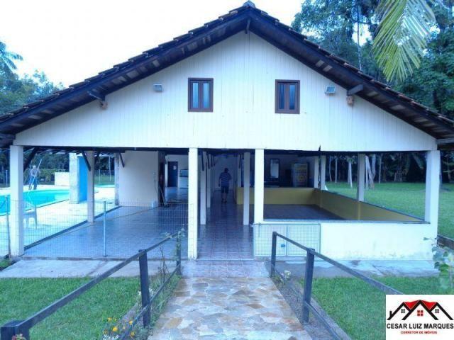Vila Nova - Chacara com 62.346 m2 Pronto para Recreativa ou Complexo Lazer - Foto 12
