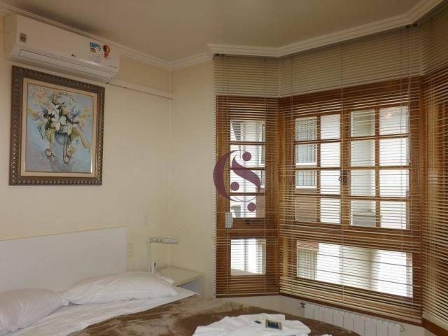 Apartamento no centro de Gramado - Foto 16