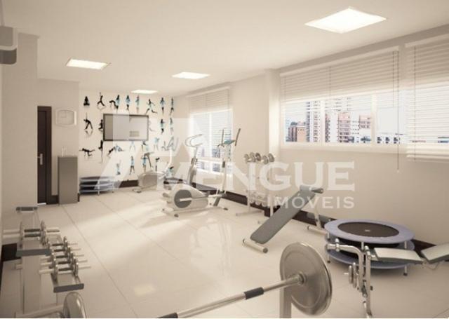 Apartamento à venda com 3 dormitórios em Jardim lindóia, Porto alegre cod:9192 - Foto 4