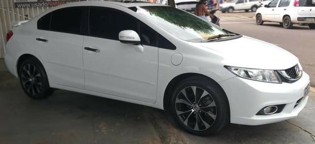 Honda Civic Exs 2012 - Foto 5