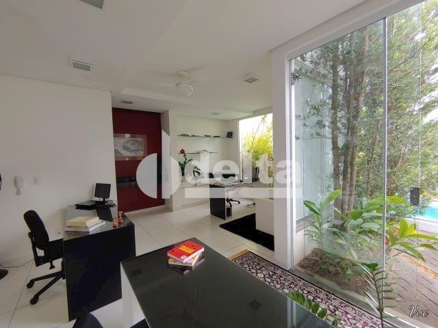 Casa à venda com 3 dormitórios em Jardim karaíba, Uberlândia cod:33979 - Foto 4