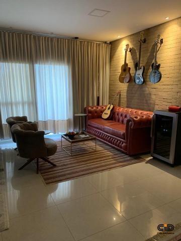 Apartamento à venda com 3 dormitórios em Jardim eldorado, Cuiabá cod:CID1966 - Foto 2