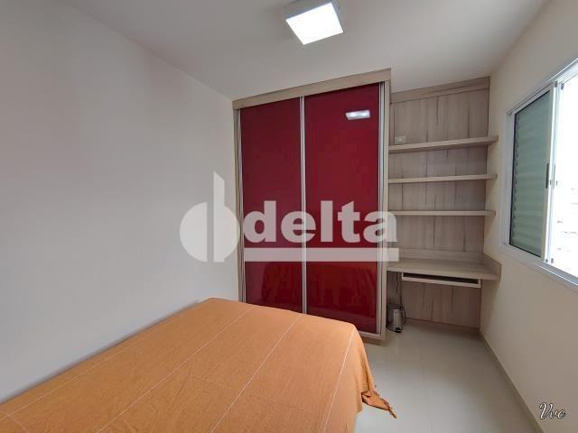 Apartamento à venda com 3 dormitórios em Saraiva, Uberlândia cod:33971 - Foto 9