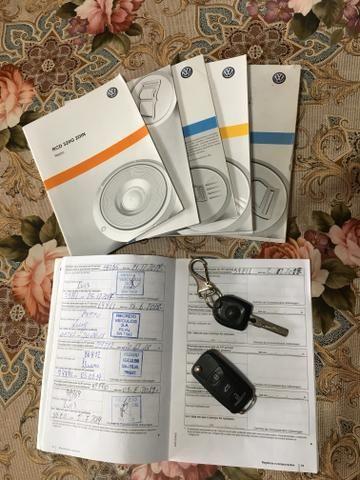 Vendo Volkswagen Crossfox 1.6 2015 Único dono. Aceito trocas de menor valor - Foto 19