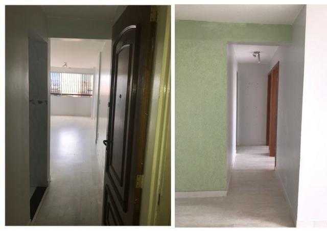Vendo - 3/4 + 2 WC - ELEV/GARG e LAZ.ER -> 280 MIL - EM Taguatinga - Aceito Trocas - Foto 2