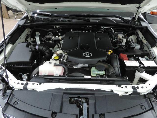 Toyota Hilux SW4 2.8 SRX 4X4 AUT. - Foto 10