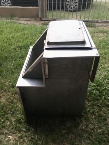 Cooler bebidas alumínio c isopor - Foto 4