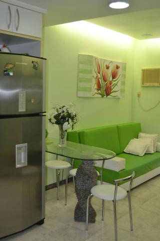 Ótimo Apartamento Locação temporada - Condomínio Porto Real Resort - Mangaratiba - RJ - Foto 9
