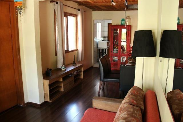 Casa para alugar parte superior 1 dormitório na Pereira Neto com sacada - Foto 8