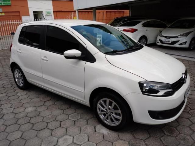 Volkswagen Fox 1.0 i-trend GII  - Foto 2