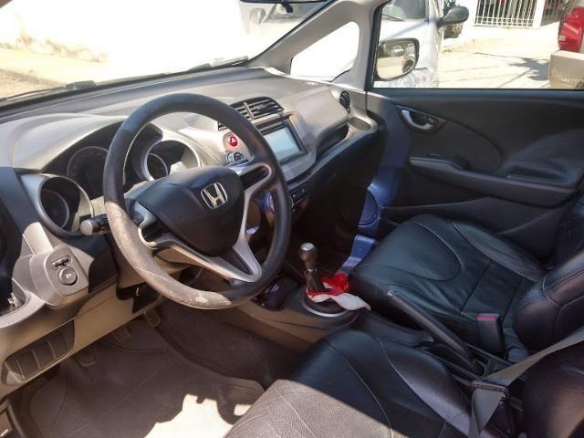 Honda Fit 2010 Completo Financio Sem Entrada - Foto 5