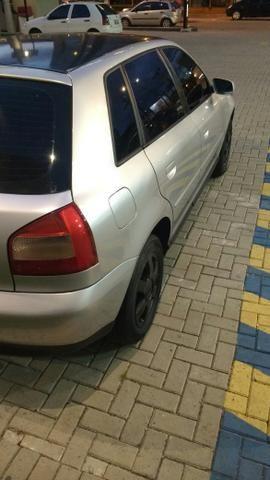 Vendo carro A3 - Foto 2