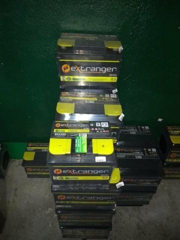 Baterias novas e recondicionadas - Foto 3