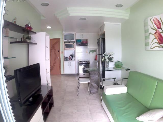 Ótimo Apartamento Locação temporada - Condomínio Porto Real Resort - Mangaratiba - RJ - Foto 4