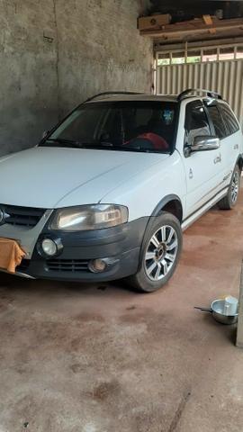 Volkswagen Parati - Foto 6