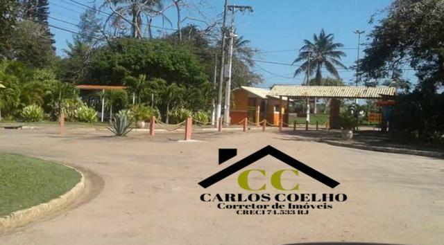 EMR 41 Casa no Condomínio Orla 500 em Unamar - Tamoios - Cabo Frio - Foto 4