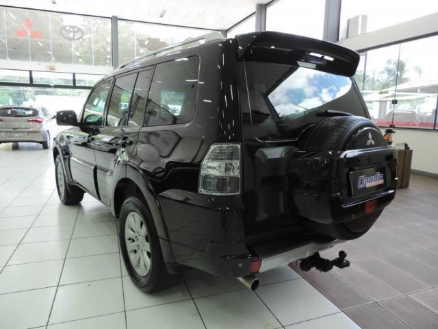 Mitsubishi Pajero 3.2 HPE 4X4 Diesel - Foto 5