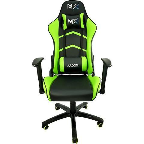 Cadeira Gamer MX5 Giratória, Melhor preço!! - Foto 2