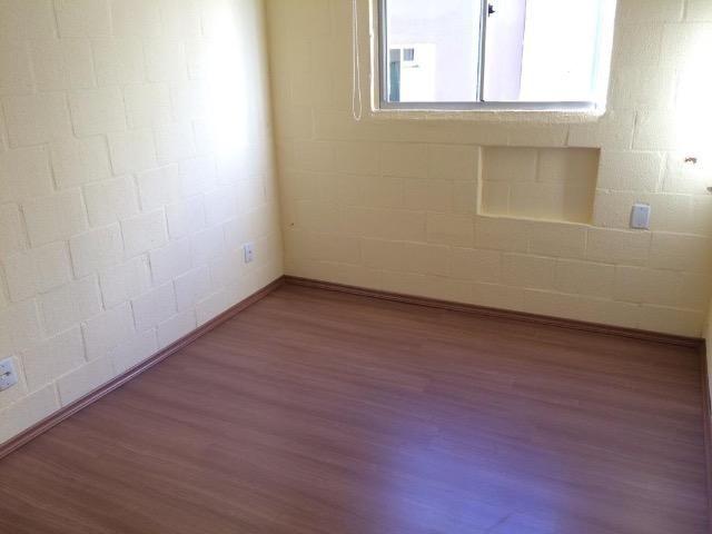 Ap dois quartos para alugar com garagem - Foto 7