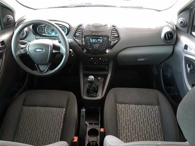 Ka Sedan SE 1.0 12v 2016/17 - Foto 7