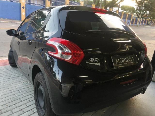Peugeot 208 active 1.5 - completo - financiamento até sem entrada - * - Foto 2