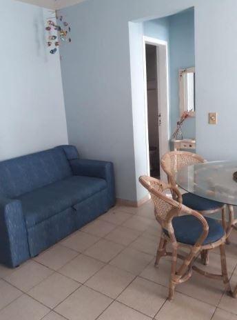 Diária no centro de Balneário Camboriú - 1 quarto com ar condicionado - Foto 4