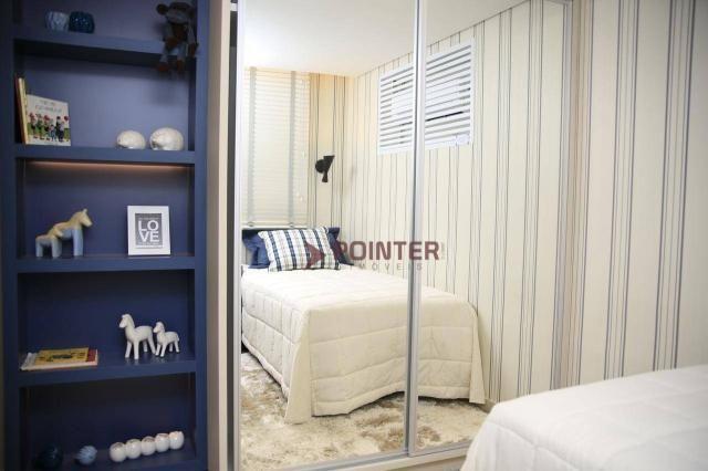 Apartamento com 3 quartos à venda, 93 m² por R$ 397.358 - Jardim Atlântico - Foto 9