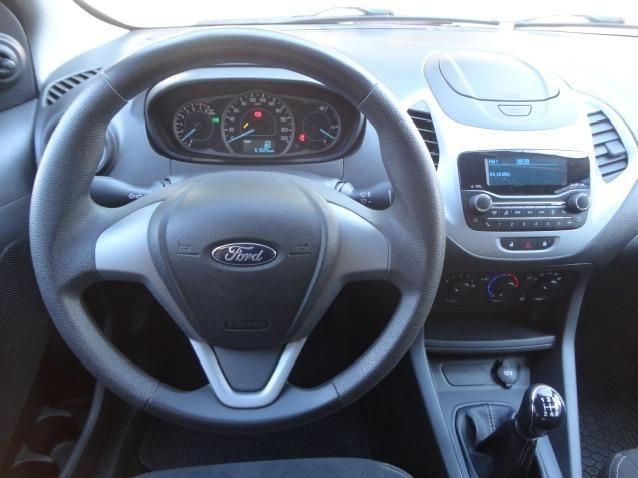 Juan Ford Ka 1.0 Ti-vct Flex Se Manual - Foto 8