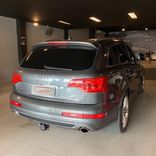 Audi Q7 3.0 V6 Supercharged 2011 - Foto 3