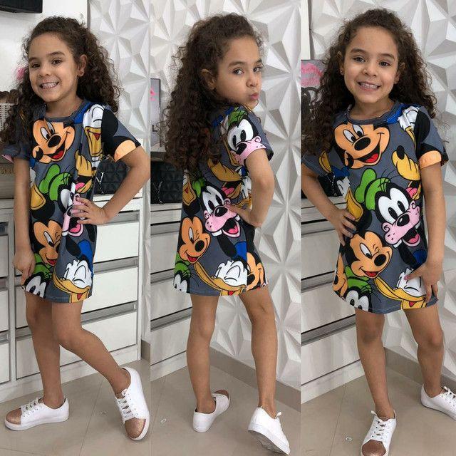 Vestido infantil  - Foto 6
