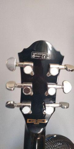 Guitarra Ibanez + capa - Foto 3