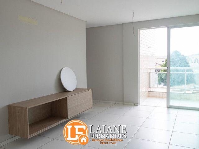 Apartamento à Venda com 02 ou 03 Quartos sendo 01 Suíte no bairro Limoeiro - Foto 2
