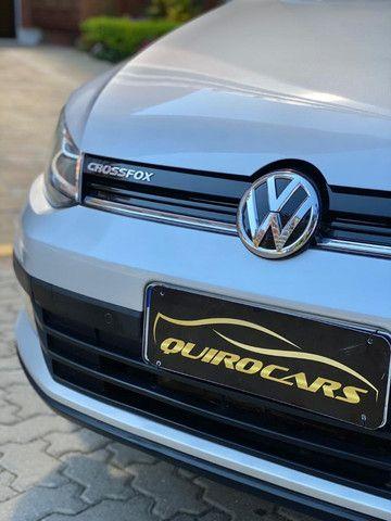 Volkswagen Crossfox 1.6 16V - Foto 7