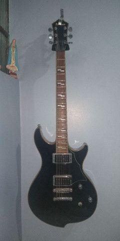 Guitarra Ibanez + capa - Foto 5