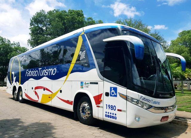 Onibus rodoviario g7 1200 - Foto 3