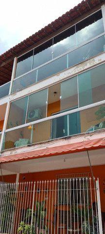 Imobiliária Nova Aliança!!! Vende Triplex na Rua 12 de Outubro em Muriqui  - Foto 3