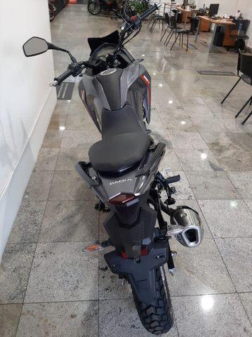 Dafra NH 190 21/21 0 Km - Foto 18