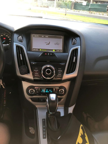 Ford Focus 2.0 Sedan Powershift - Foto 5