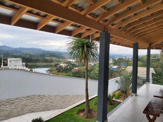 Chácara com vista para Represa de Igaratá - Foto 8